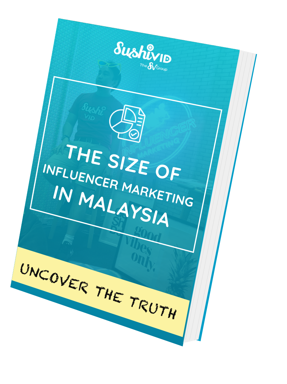 SushiVid eBook - The Size of Influencer Management in Malaysia